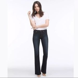 AG Adriano Goldschmeid The Angel Bootcut Jeans 30